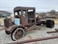 Image for 1920 Wichita Pickup Truck - Burkburnett, TX