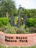 Image for Clam Bayou Anchor