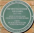 Image for FIRST - Black Westminster Councillor - Church Street, London, UK