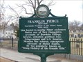 Image for Franklin Pierce