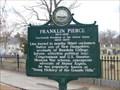 Image for Franklin Pierce
