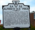 "Image for Alfred D. ""A.D."" Price"