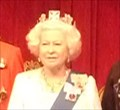 Image for La reine Elisabeth II - London, London