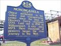 Image for Monongahela (Marker at City Hall)