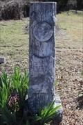 Image for Edgar Freeman -- Smith Cemetery, Lewisville TX