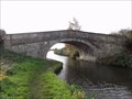 Image for Stone Bridge 5 Over The Rufford Branch Of The Leeds Liverpool Canal – Burscough, UK