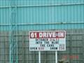 Image for Route 61 Drive In - Maquoketa, Iowa