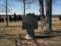 Image for Pettigrew's Brigade - CS Brigade Tablet - Gettysburg, PA