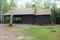 Image for Picnic Pavilion with Exhibit - Ricker Pond State Park - Groton, VT
