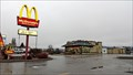 Image for The Golden Arches of Chewelah, WA