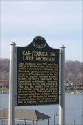 Image for Car Ferries of Lake Michigan