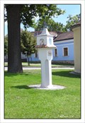 Image for Wayside Shrine (Marterl) - Zissersdorf, Austria