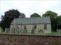 Image for St Giles - Costock, Nottinghamshire
