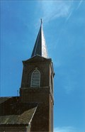 Image for Immanuels UCC Bell Tower - Holstein, MO