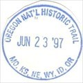 Image for Oregon National Historic Trail-MO,KS,NE,WY,ID,OR - Kimberly, OR