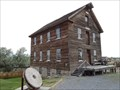 Image for Benson Grist Mill - Stansbury Park, Utah