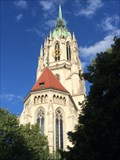 Image for St. Paul - Tower, München, Munich, Bayern, Germany