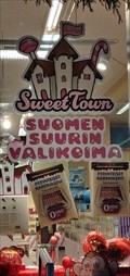 Image for Sweet Town - Turku, Finland