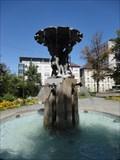 Image for Atlantenbrunnen - Ulm, Germany, BW