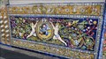 Image for Columbia Restaurant - Murals - Ybor City, Florida, USA.