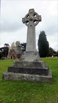 Image for Princess Alice Memorial - Woolwich Cemetery, Camdale Road, Plumstead, London, UK