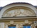 Image for Reliéf Neptuna - Václavské námestí 26, Praha, CZ