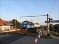 Image for Train Station - Doubravice nad Svitavou, Czech Republic