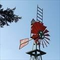 Image for MSU Campus Windmill - Wichita Falls, TX