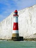 Image for Beachy Head lighthouse – Eastbourne, U.K.