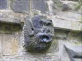 Image for Darfield Parish Church Gargoyles