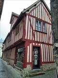 Image for Manoir Desmares - Lisieux, France