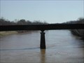 Image for Bridge across the Chattahoochee River, Columbus GA
