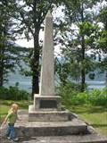 Image for New Denver Cenotaph