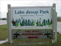 Image for Lake Jessup Wilderness Area