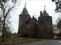 Image for Castell Coch - Tongwynllais, Cardiff, Wales.