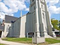 Image for First Parish Church - Brunswick, ME