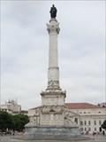 Image for Pedro IV of Portugal - Lisbon, Portugal