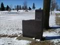 Image for Greenwood Cemetery, Big Stone City, South Dakota