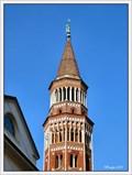 Image for San Gottardo Bell Tower, Milan, Italy