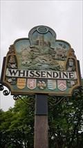 Image for Whissendine - Rutland