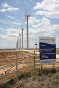 Image for Wind Farm at Brazos -- Post TX