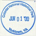 "Image for ""Colonial National Historic Park - Yorktown,VA"" - Yorktown Visitors Center"