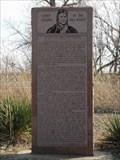 Image for Chief Joseph of the Nez Perce - Tonkawa OK