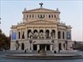 Image for Alte Oper — Frankfurt am Main, Germany