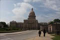 Image for Texas State Capitol -- Austin TX