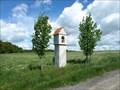 Image for Boží muka - Ohrazení, okres Ceské Budejovice, CZ