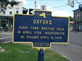 Image for Oxford - Oxford, NY
