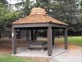 Image for Rinconada gazebo - Palo Alto, California