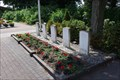 Image for Commonwealth War Graves - Reutum NL