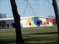 Image for Family Health Center Mural - Waco, TX